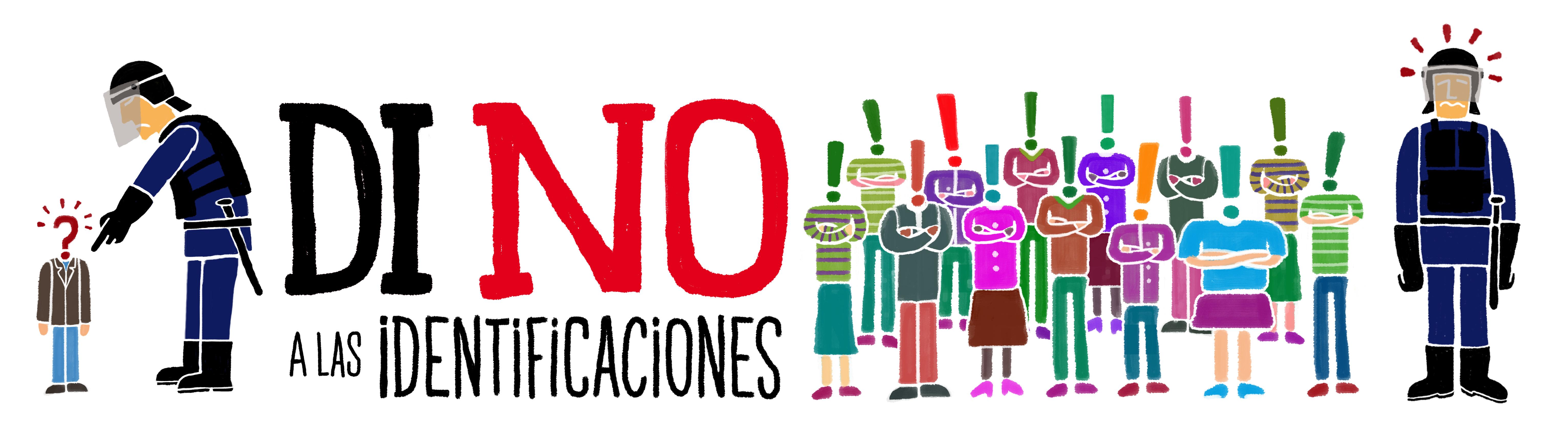 Logo Campaña DNI